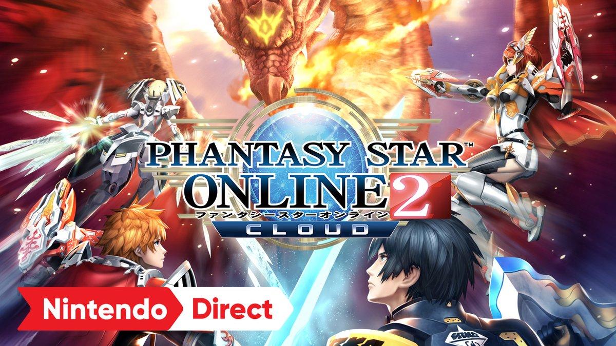 Resultado de imagem para phantasy star online 2 cloud
