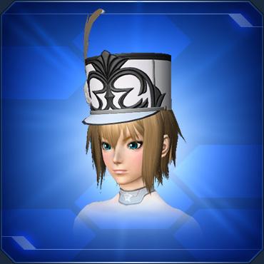 ルーナハットB Luna Hat B