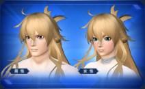 セイクリッドヘアー Sacred Hair