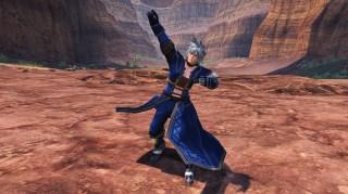 Azul Armor Set A