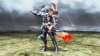 Elze Armor Set A