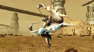MH Weapon Camo A