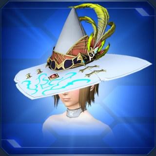 エレメタルハット Elemetal Hat