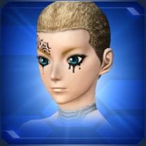 ビジュアルメイク Visual Makeup