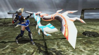 *Elze Sword*灼零エルゼソード