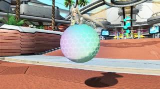 Alma Ball