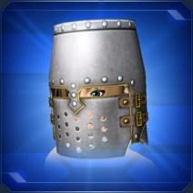 グレートヘルム 銀 Great Helm Silver