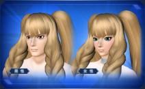 ロージーヘアー2 Rosey Hair 2