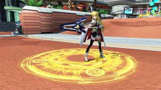 Lyrical Girl PSO2 (5)