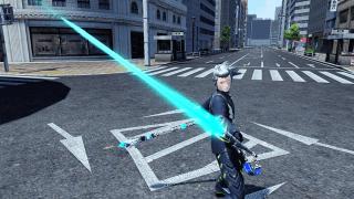 Resonant (Katana/Rifle/Rod)
