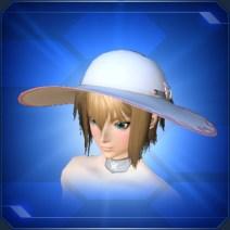 ハリエットの帽子BHarriet Hat B