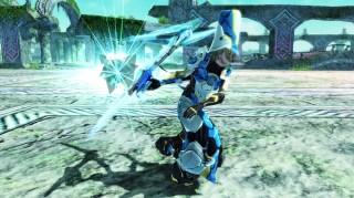New ★15 Weapon:Anacates Logiard