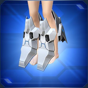 レッグプロテクター Leg Protector
