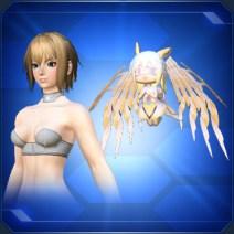 天使のフィジAngel Phy