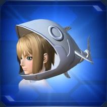 スペース・ツナキャップSpace Tuna Cap