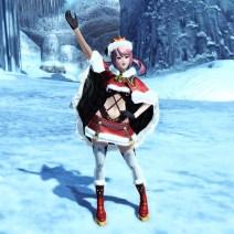 Christmas Casper Costume E