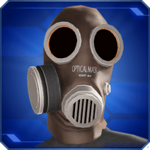 Pyro's Gas Mask(Hairstyle)