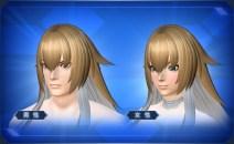 スクァーマロングヘアーSquama Long Hair