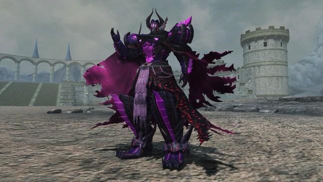 Skilled Weaponoid pv beeg elder