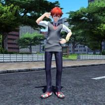 Yuta Hibiki Costume