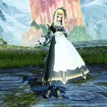Pilgrim Dress JP sample
