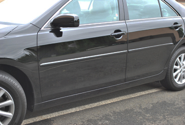 car door protection car