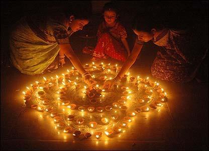 ensure safe diwali for children