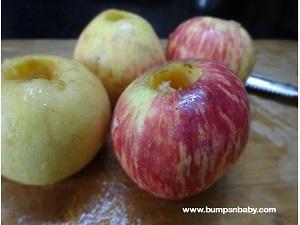 applesauce recipe for babies