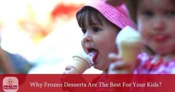 kwality walls frozen desserts