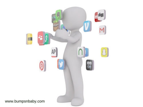 social media safety apps and games