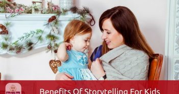 benefits of storytelling for kids