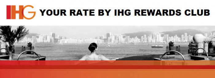 ihg rewards club intercontinental indigo kimpton holiday inn express