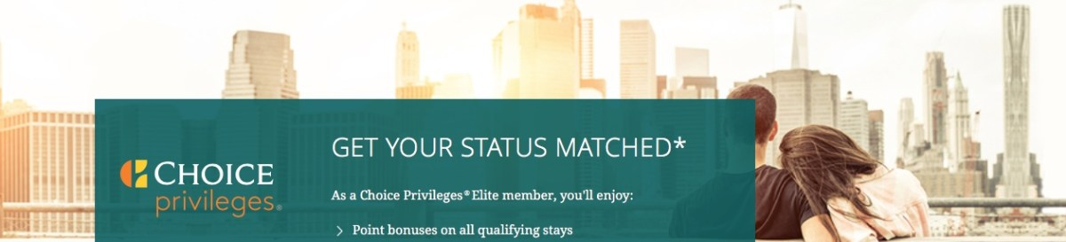 Status Match | Edition Choice Privileges