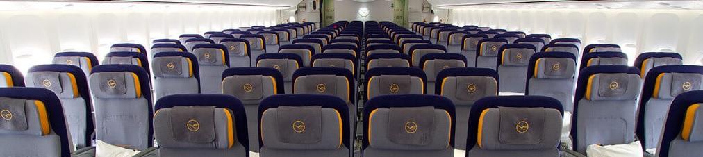 Ist es eine Error-Fare? Lufthansa: Düsseldorf – New York ~300€