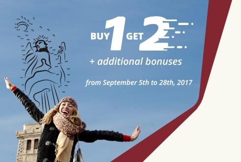 Avianca LifeMiles Sale: 125% Bonus