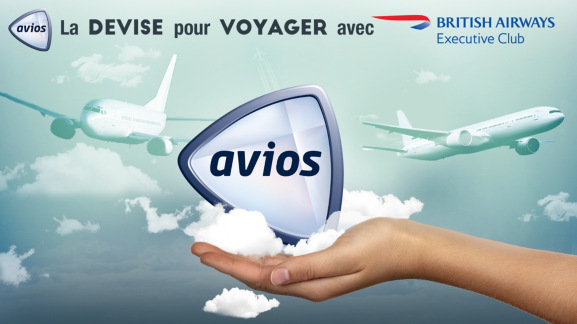 Günstig Avios kaufen: Vente Privee