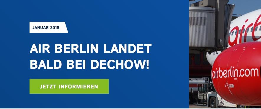 UPDATE #2: airberlin Auktion bei Dechow