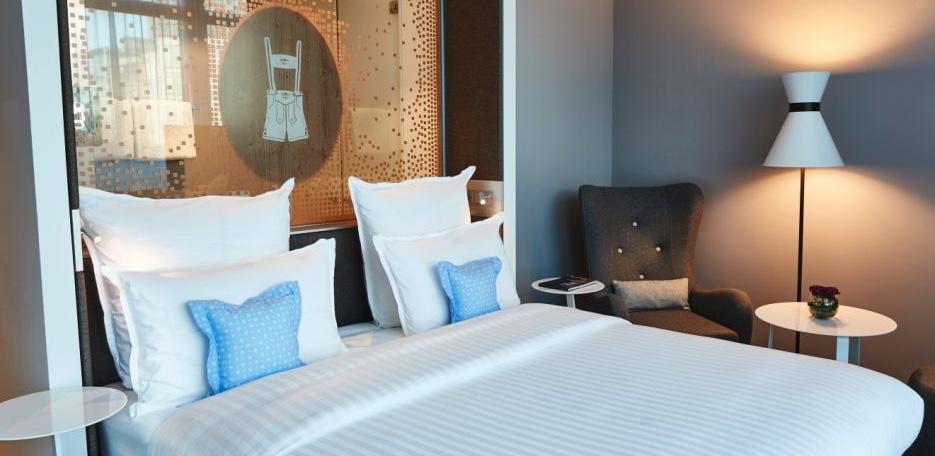 Steigenberger Hotel München – Opening Offer