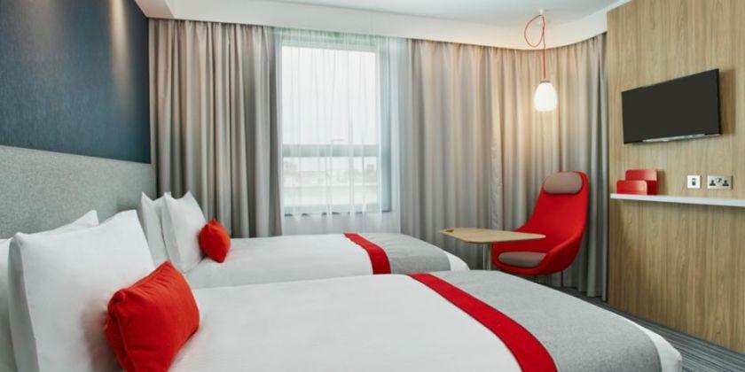 Holiday Inn Express Amsterdam - City Hall IHG Rewards Club Reward Nights HIX