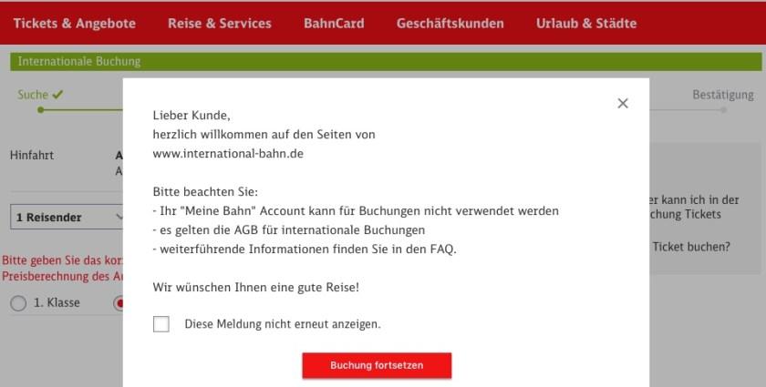 thalys bahn.de international.bahn.de zugbuchung buchung deutsche bahn online international deutschland belgien frankreich niederlande