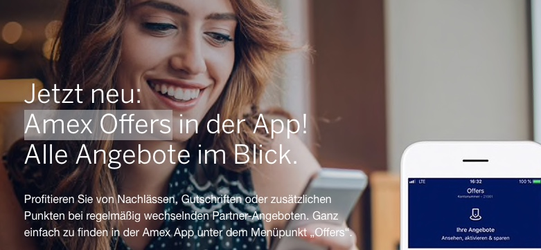 AmEx Offers 50 Euro Gutschrift im Maasmechelen Village Designer Outlet kreditkarte credit card american express