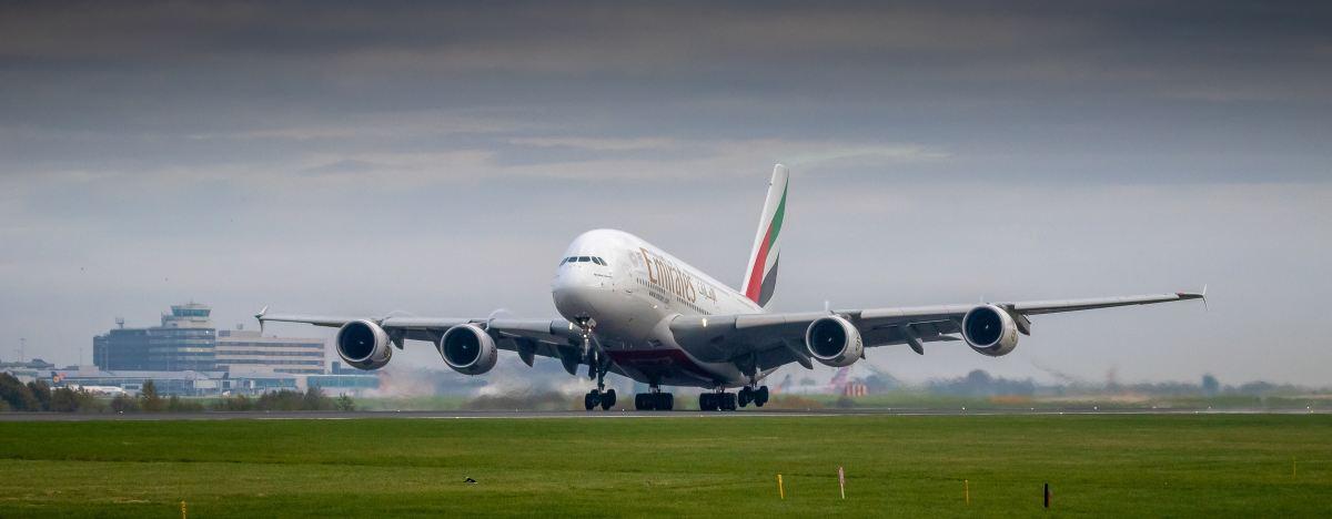 Darum buchen wir unseren Emirates Skywards Chauffeur bis Ende Februar 2019