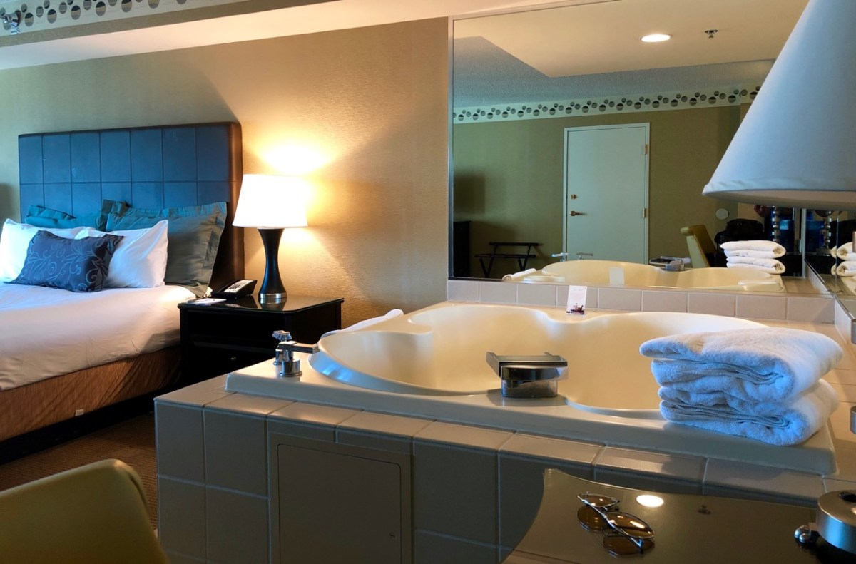 new york new york las vegas hotel spa suite sin city nevada the strip
