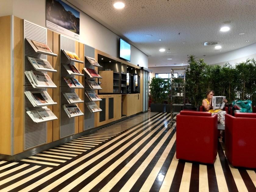 db lounge münchen hauptbahnhof die bahn deutsche bahn hbf minga