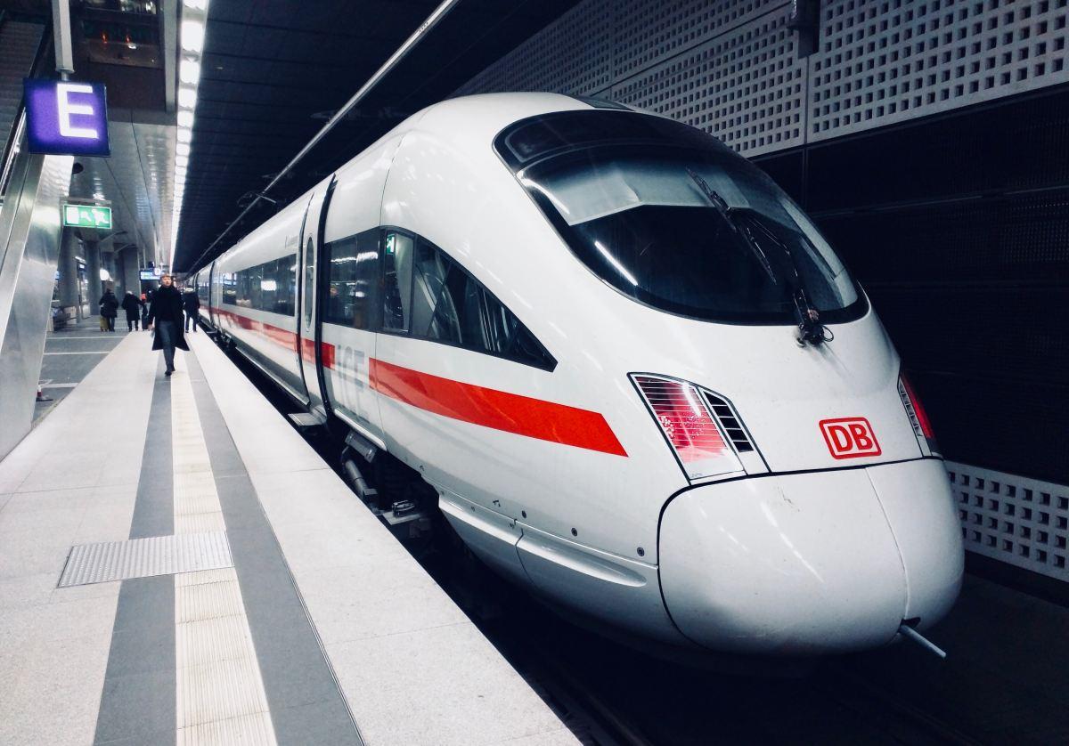 So gewinnen wir 1 Million BahnBonus Punkte: Jede Fahrt ein Los!