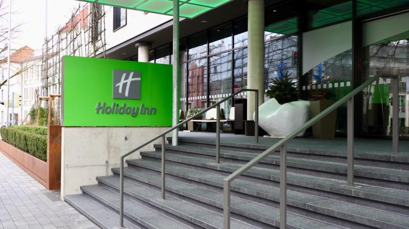 holiday inn osnabrück ihg rewards club hotel alando