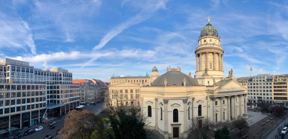 Hilton Berlin: Bewertung