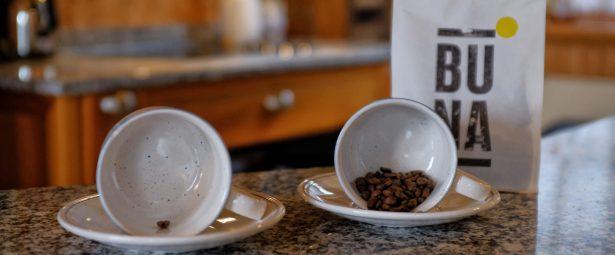 Was zwei Gramm Kaffee ausmachen: Dosis 18/300 & 20/300
