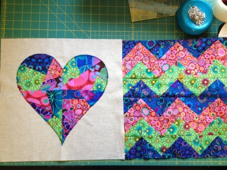 riley blake mystery quilt