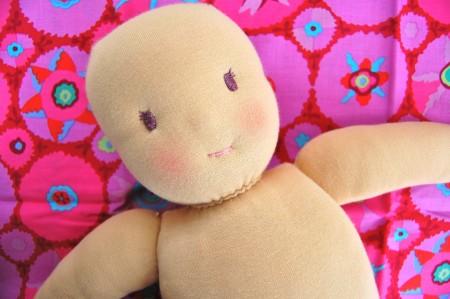 waldrof doll